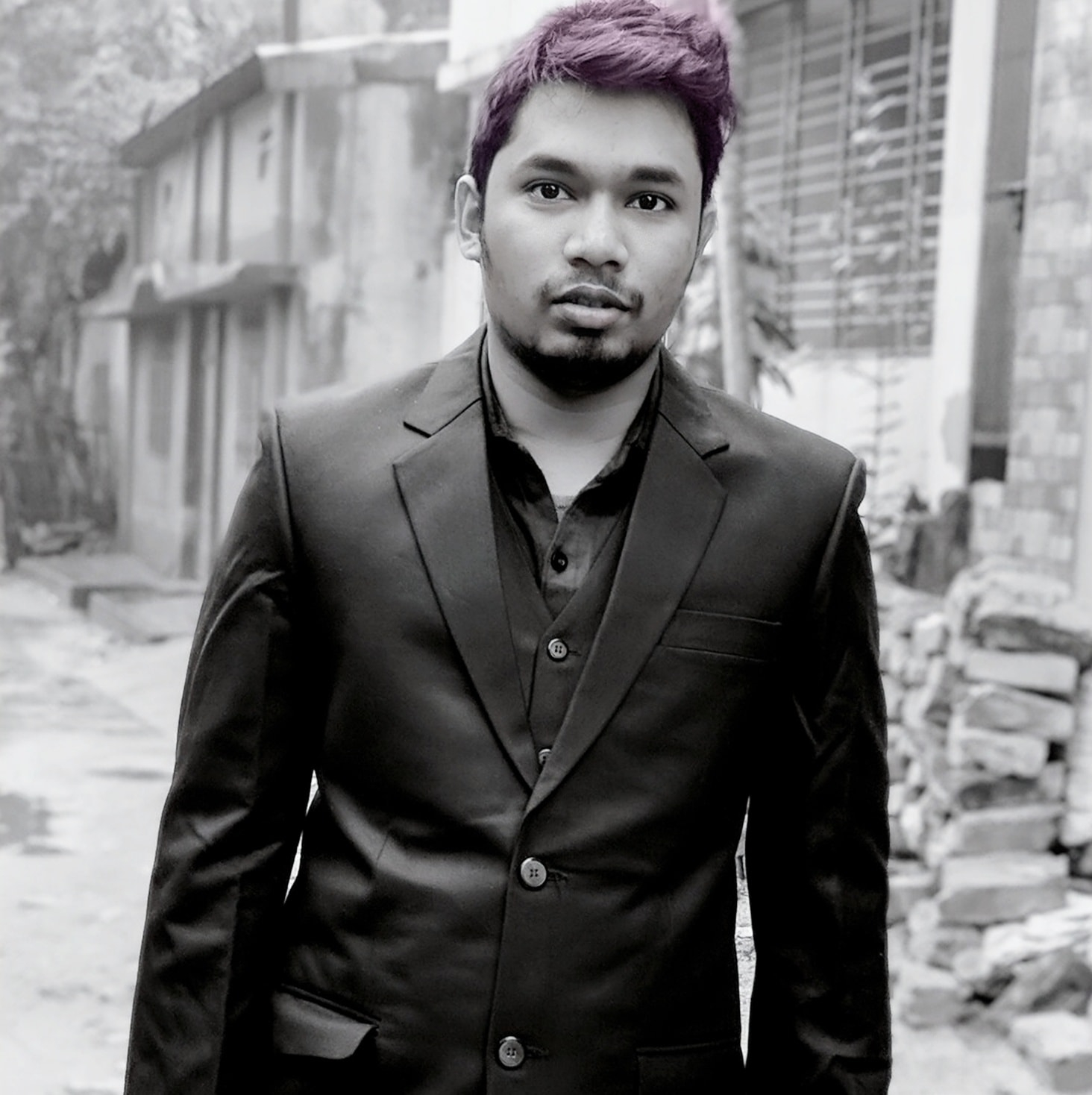 Md Rashed Hossain