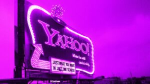 The fall of Yahoo: The story of losing the crown of the best