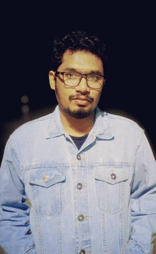 Md Rashed Hossain WPRASHED